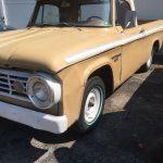 1967 Dodge Short Bed – RoyBoysAuto.com