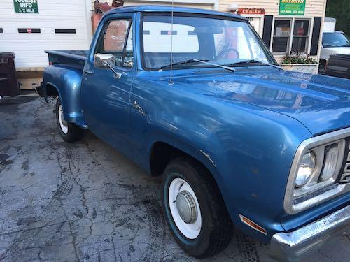 Doge D100 – RoyBoysAuto.com